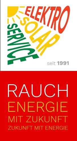 Elektro Rauch e.U. - Logo