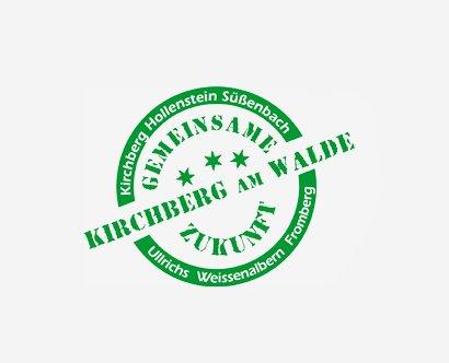 Logo von Kirchberg am Walde